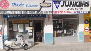 granadareparacionelectrodomesticos.es